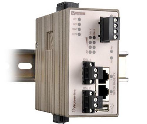 Westermo DDW-142-485 Ethernet Extender