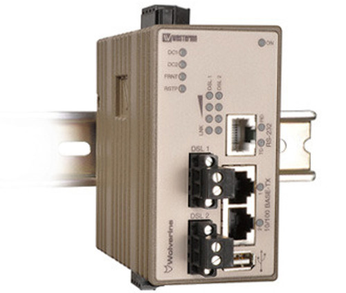 Westermo DDW-242 Ethernet Extender