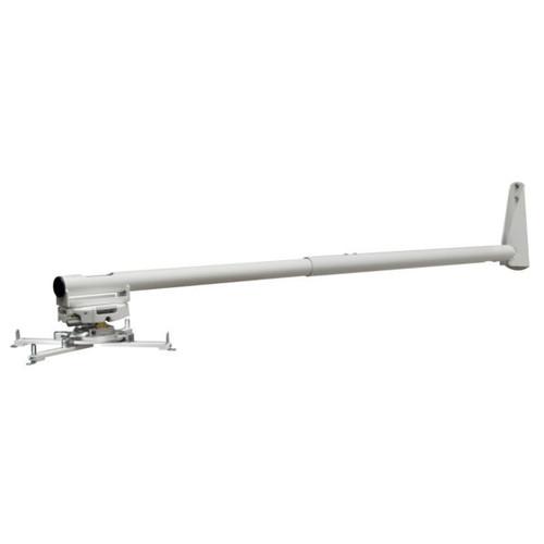 "Peerless PSTK-2955-W Short Throw Projector Mount w/PRGS-UNV, 29-55"""