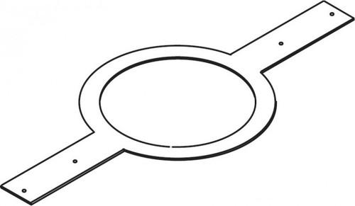 JBL MTC-42NC Ring Bracket, 6 Pack