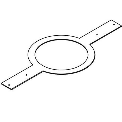 JBL MTC-47NC Ring Bracket, 6 Pack
