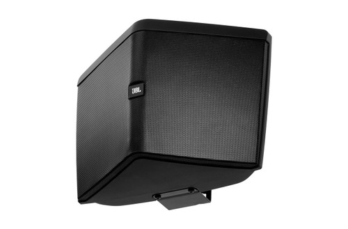 """JBL CONTROL HST Wide-Coverage Speaker with 5-1/4"""" LF, Dual Tweeters and HST Technology"""