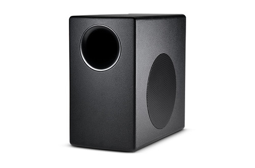 JBL CONTROL 50S/T Surface-Mount Subwoofer for Subwoofer-Satellite Loudspeaker System
