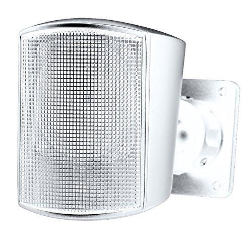 JBL CONTROL 52-WH Surface-Mount Satellite Speaker for Subwoofer-Satellite  Loudspeaker System