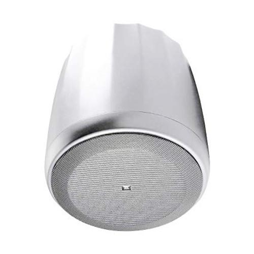 JBL C67HC/T-WH Narrow 75 Degree Coverage High Ceiling Pendant Speaker