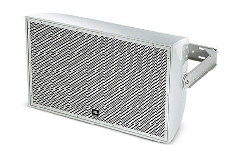 """JBL AW595-LS High Power 2-Way All Weather Loudspeaker with 1 x 15"""" LF for Life Safety Applications"""