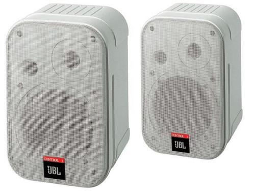 JBL C1PRO-WH JBL Control 1 Pro (Pair)