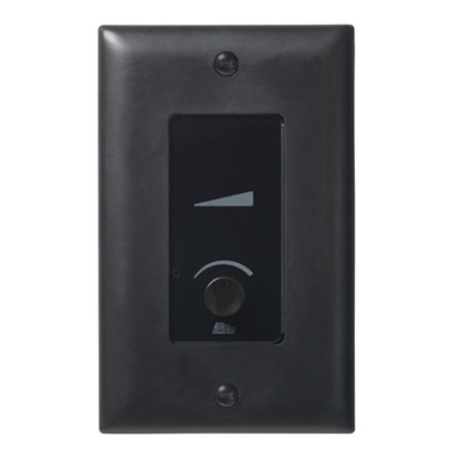 BSS AC-V-BLK-US Volume Control Analog Controller