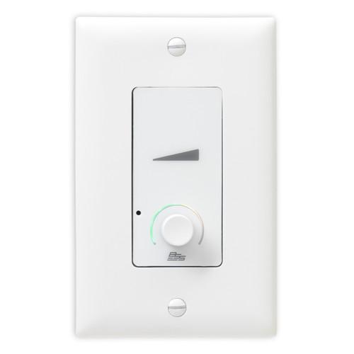 BSS EC-V-WHT-US Volume Control Ethernet Controller