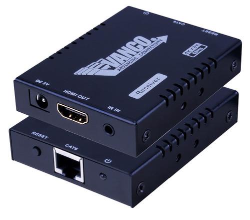 Vanco HD4KEX30 HDMI 4K Extender