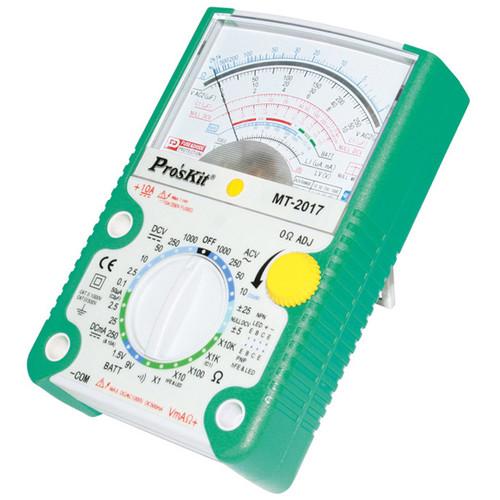 Pro'sKit MT-2017 Analog Meter