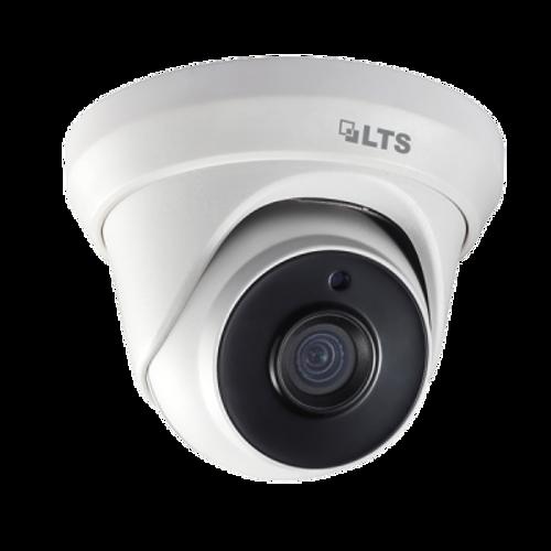LTS CMHT1722WE-28 2.1MP Platinum Starlight HD-TVI Turret Camera