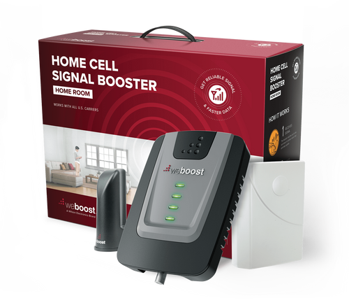 WeBoost 472120 Home Room Cell Phone Signal Booster