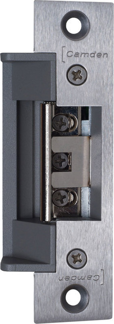 Camden Controls CX-EPD-2020L ANSI Round, Pre Load Electric Strike