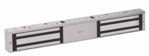 Camden Controls CX-92S-12TDS 1200 Lb. Surface Mount Double Door Magnetic Lock