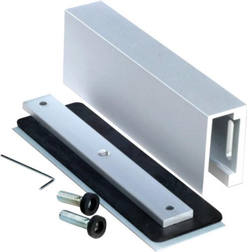 Camden Controls CX-1013 Glass Door Mounting Kit