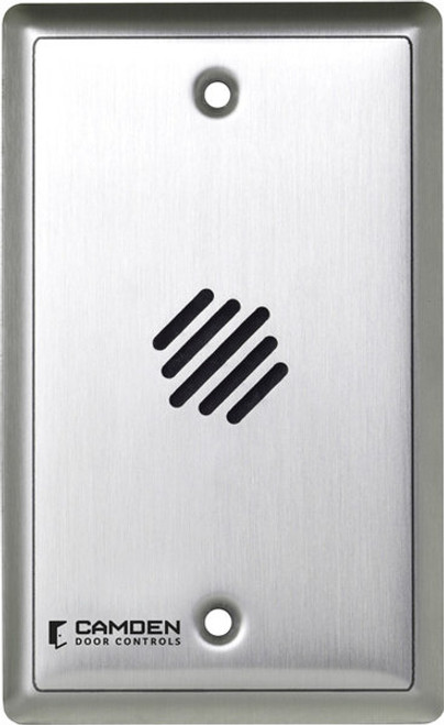 Camden Controls CX-DA200 Single Gang Door Prop Alarm