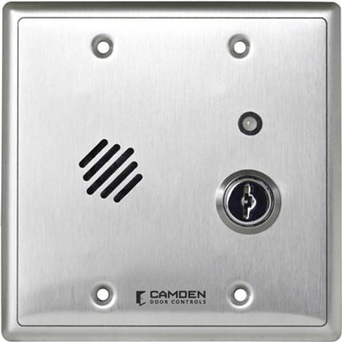 Camden Controls CX-DA300 Double Gang Door Prop Alarm