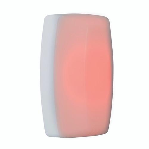 Camden Controls CM-AF142SO Single Gang Multi-Color LED Dome Light & Sounder
