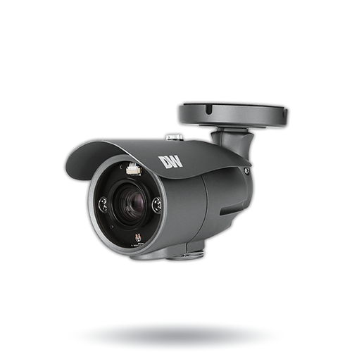 Digital Watchdog DWC-LPR650U 2.1MP/1080p License Plate Recognition Bullet Camera