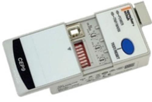 Sprecher & Schuh CEP9-ECM-PCM Parameter Configuration Module