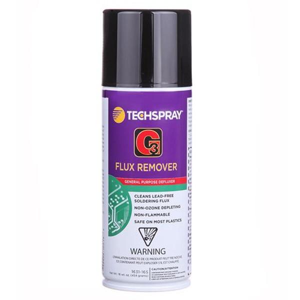 TechSpray 1631-16S 16 oz. G3 Flux Remover