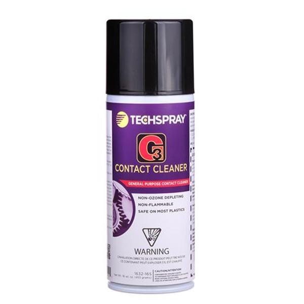 TechSpray 1632-16S 16 oz. G3 Contact Cleaner
