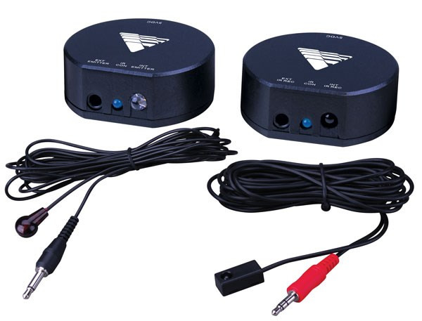 Vanco WIR-KIT Wireless IR Kit (200 M)