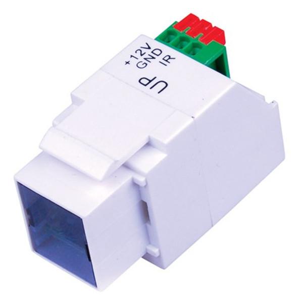 Vanco 280737 IR Keystone Receiver