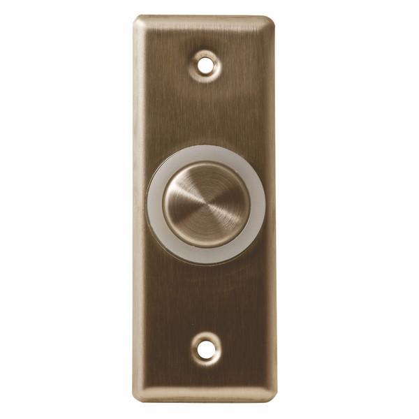 Camden Controls CM-9610 Illuminated Piezoelectric Push/Exit Switch