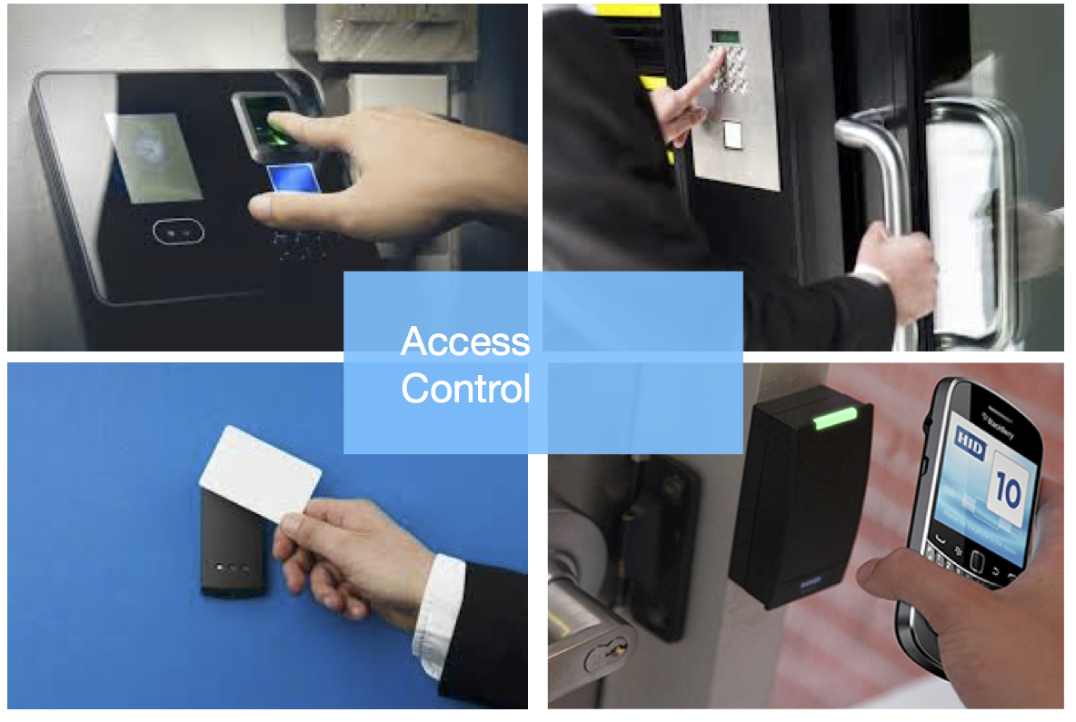 Southern Electronics Access Control
