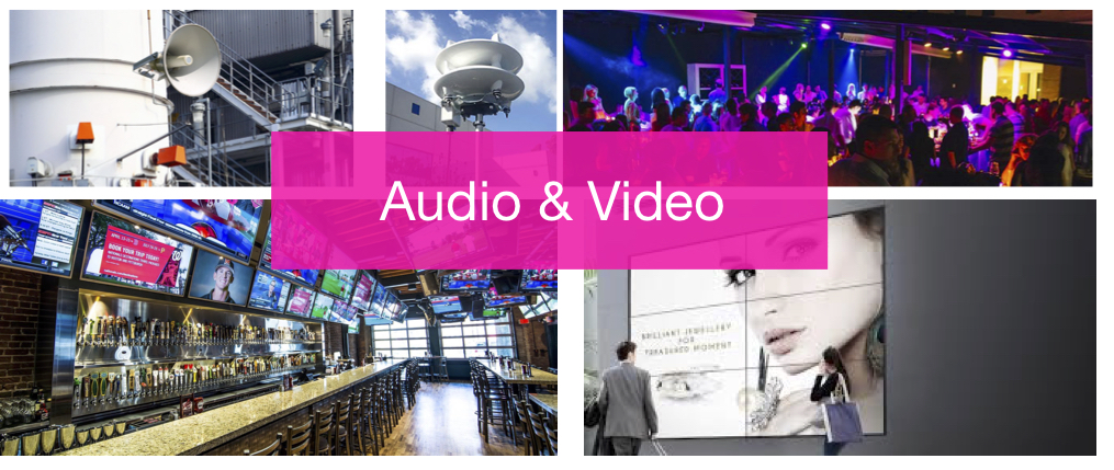 Southern Electronics Audio & Video