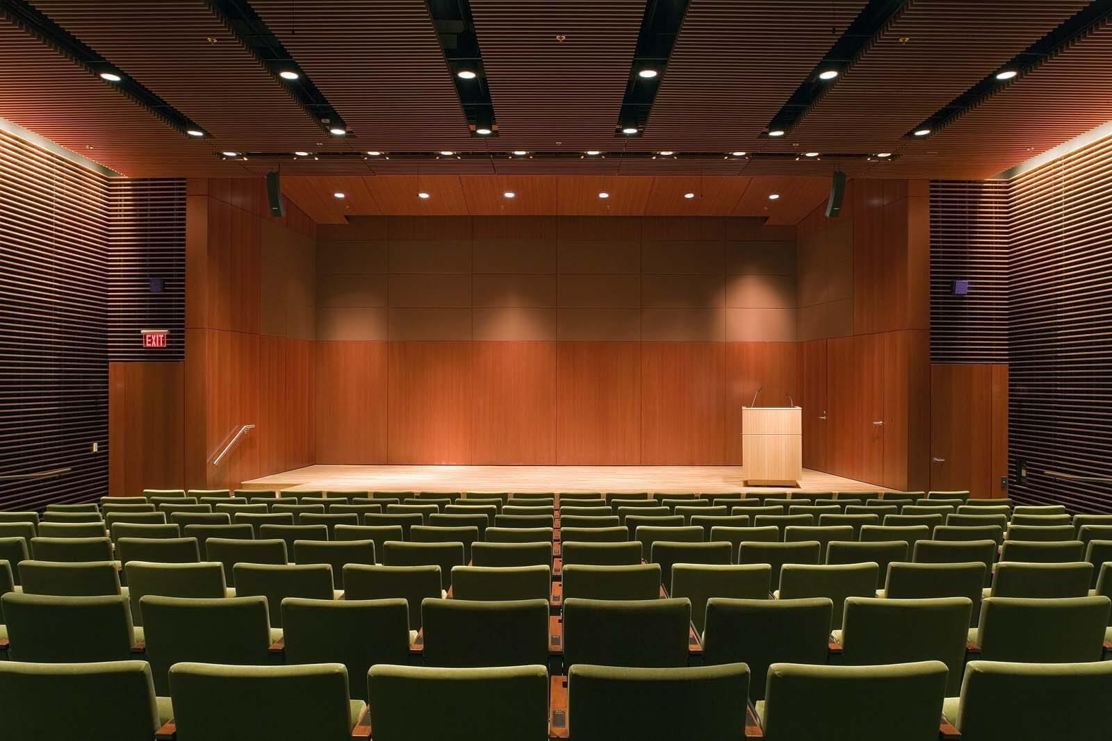 Southern Electronics Auditoriums