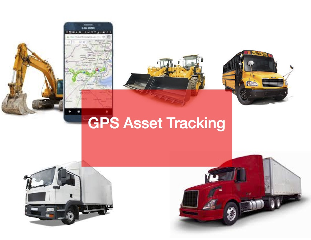 Southern Electronics GPS Asset Tracking