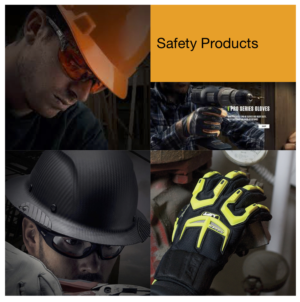 Southern Electronics Safety Products