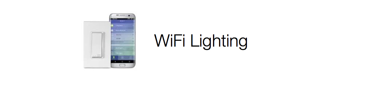 Southern Electronics WiFi Lighting Controls