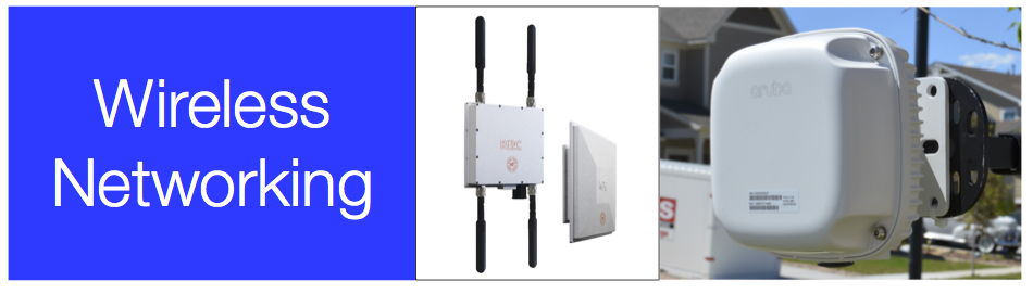 Southern Electronics Wireless Networking