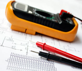 Tools, Test & inspection
