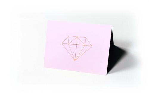 Bridal Diamond