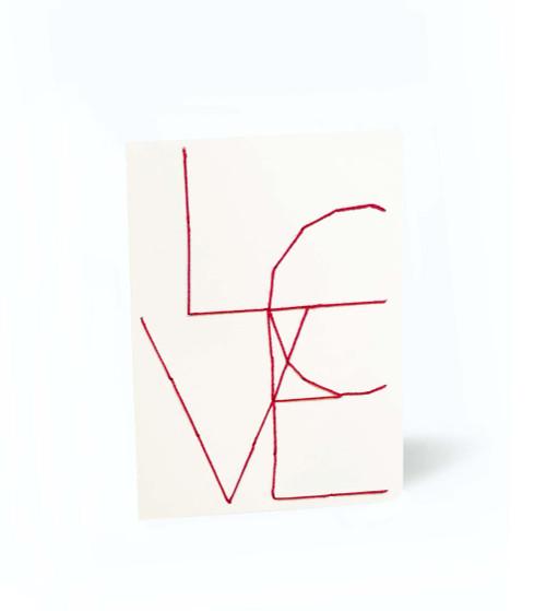 LOVE Mini Set of 5