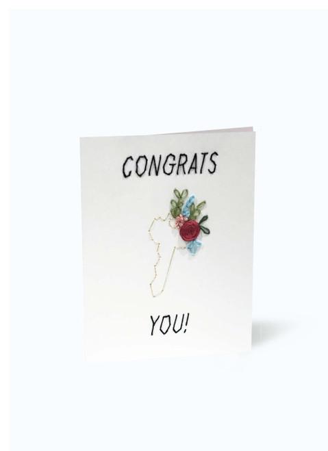 Congrats You