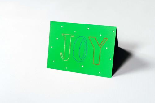 Joy - Bright & Fun