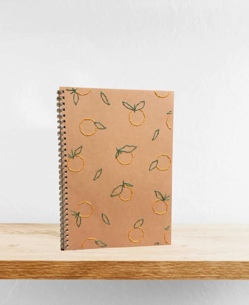 Cuties Notebook