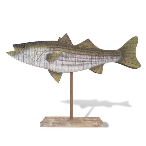 Striped Bass TT Beach Junk C751