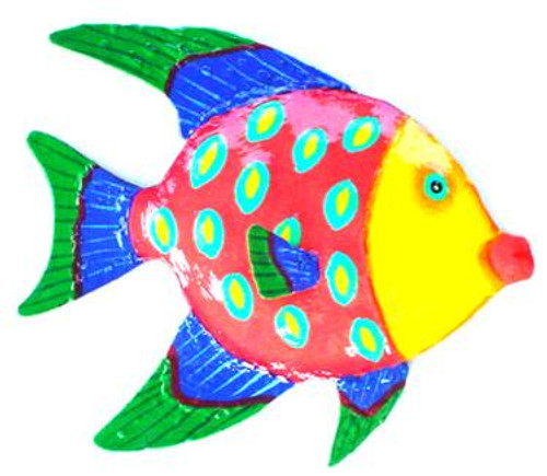 Funky Angelfish