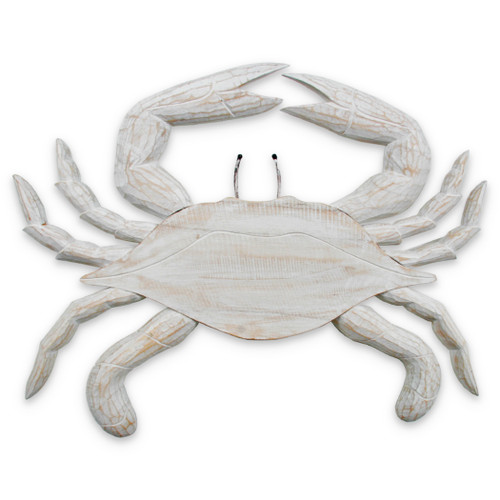 Crab Wall, Large