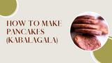 Recipe: Banana Pancakes (Kabalagala)