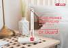 Dr. Guard Sterilization & Deodorization Stick
