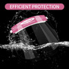 Kids Face Shield - Pink