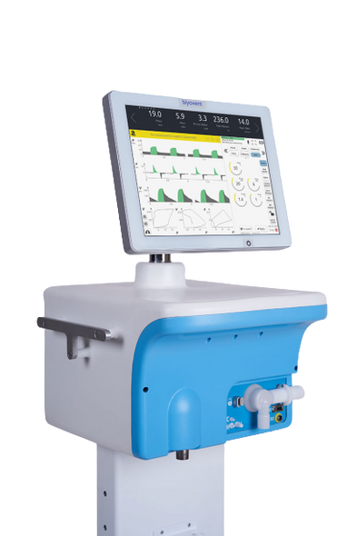 biosys Invasive Ventilator